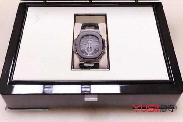 百达翡丽5726A-001手表
