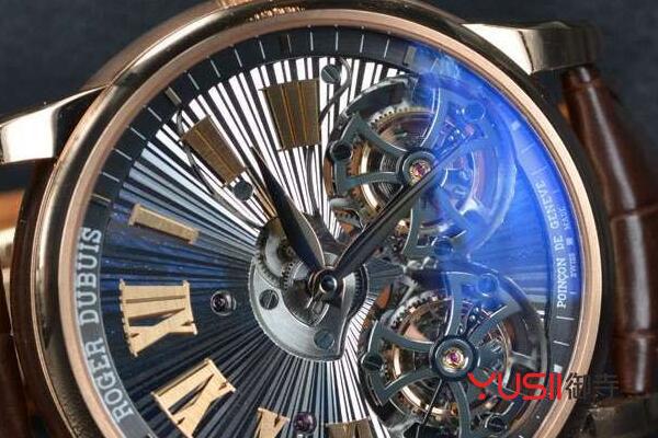 罗杰杜彼RDDBHO0563手表