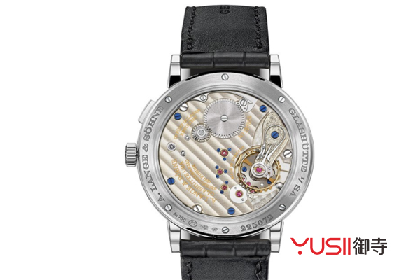 深圳福田区哪里回收朗格手表