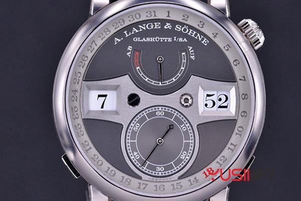 深圳福田区朗格手表回收多少钱