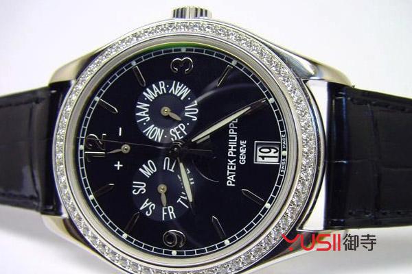 深圳百达翡丽手表回收多少钱