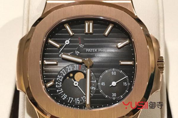深圳福田区哪里可以回收百达翡丽手表