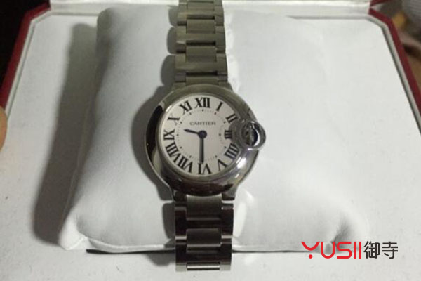 深圳卡地亚手表回收