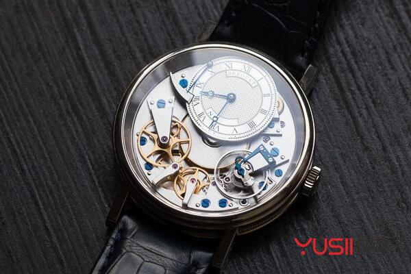 深圳哪里回收二手宝玑传世系列手表价格高些