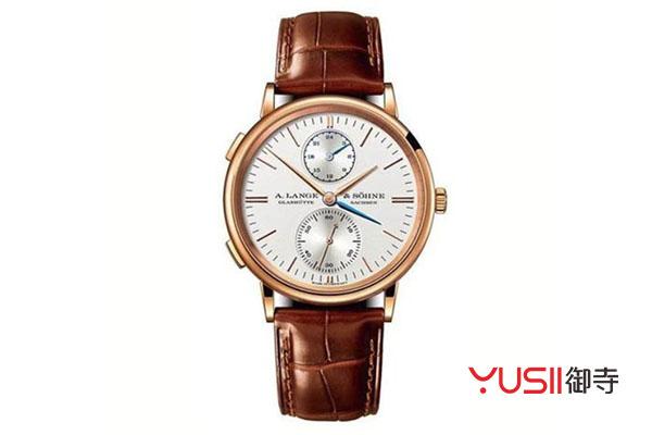 二手朗格手表回收