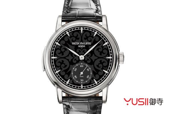 百达翡丽5078G手表