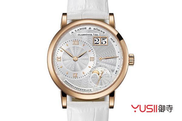 朗格182.030手表