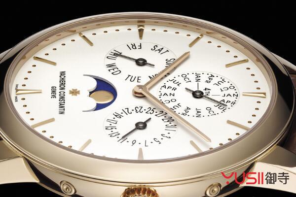 江诗丹顿43175手表