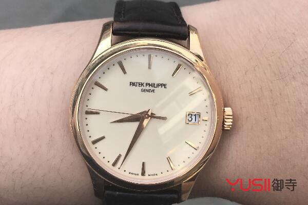 百达翡丽5227J手表