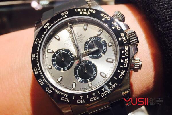 劳力士M116519ln手表