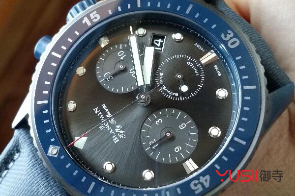 深圳宝珀手表回收
