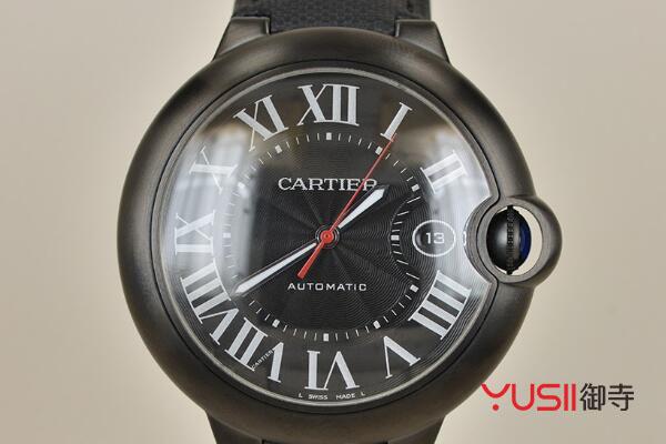 卡地亚WSBB0015手表