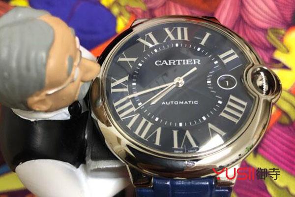 卡地亚WSBB0025手表