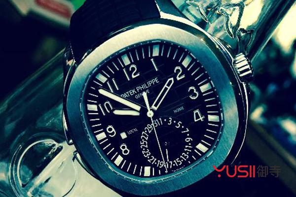百达翡丽5164A手表