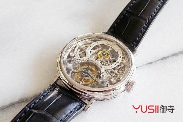 宝玑3355PT手表