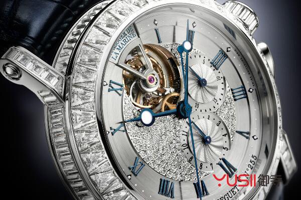 宝玑5839BB手表
