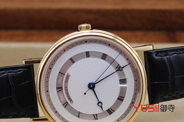 深圳宝玑手表回收多少钱