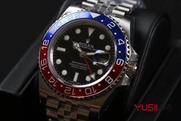 劳力士126710BLRO手表