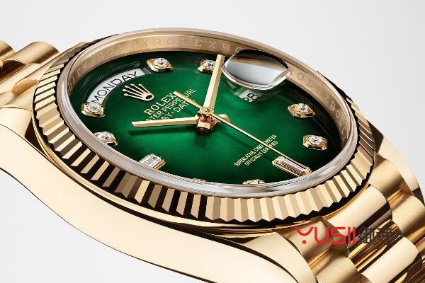 劳力士m128238手表