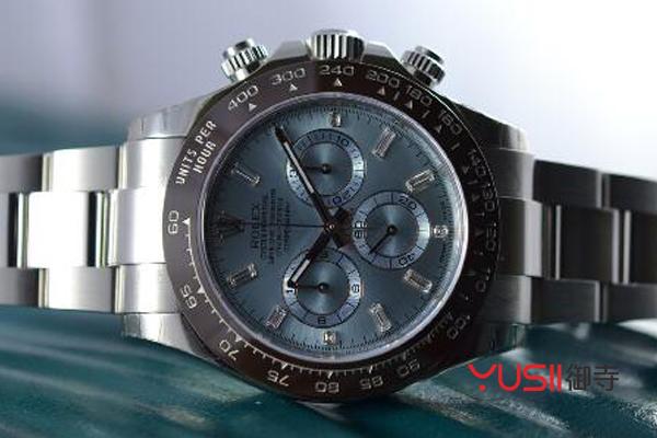 劳力士116506手表