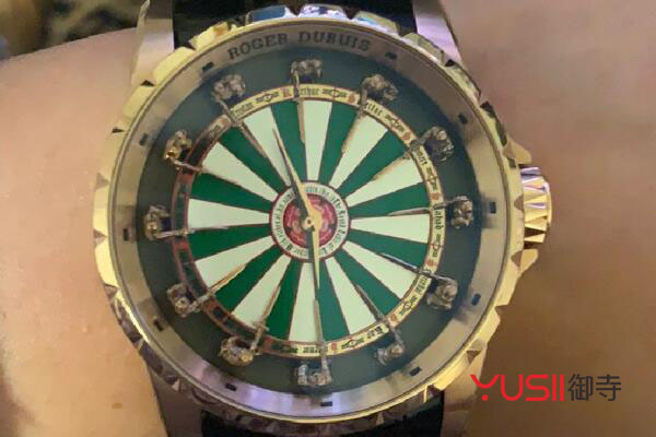 罗杰杜彼RDDBEX0398手表