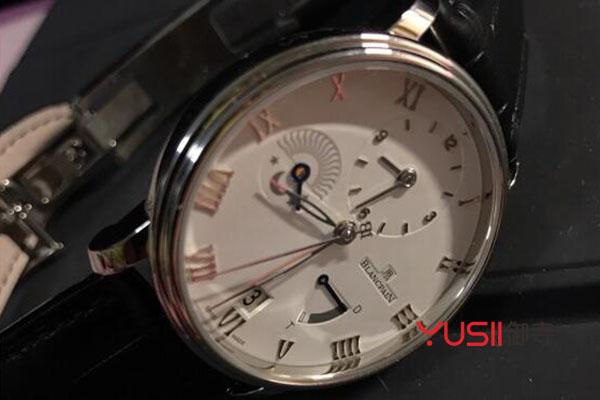 宝珀6660手表