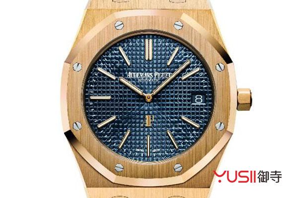 爱彼15202BA手表