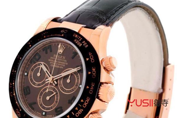 劳力士116515LN手表