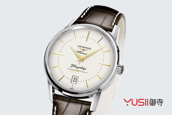 深圳浪琴手表回收几折