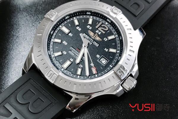 深圳百年灵手表回收