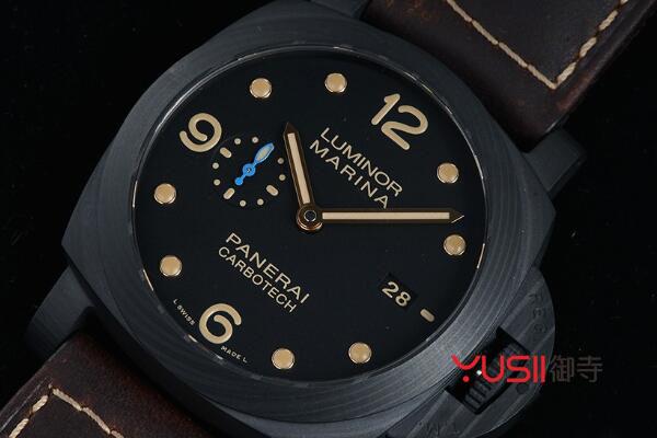 沛纳海PAM00661手表