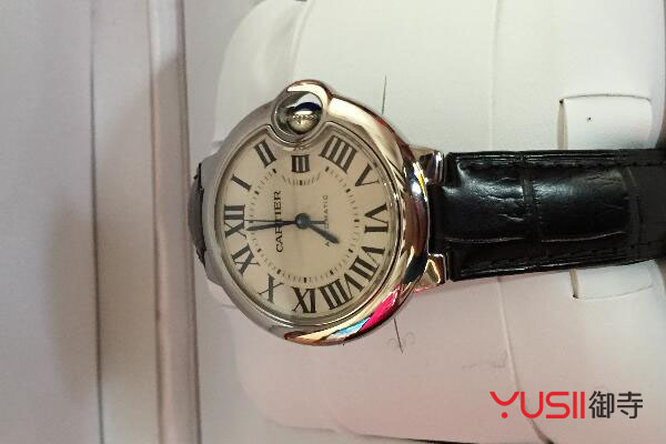 卡地亚W6920085手表