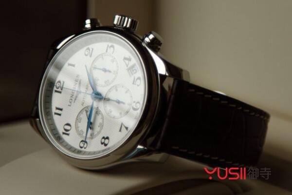 浪琴L2.693.4.78.3手表