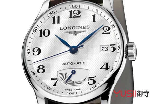 浪琴L2.708.4.78.3手表