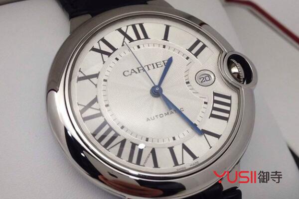 卡地亚蓝气球手表