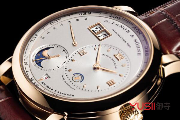 深圳朗格手表回收