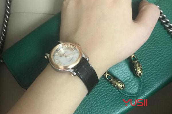 萧邦278573-6001手表