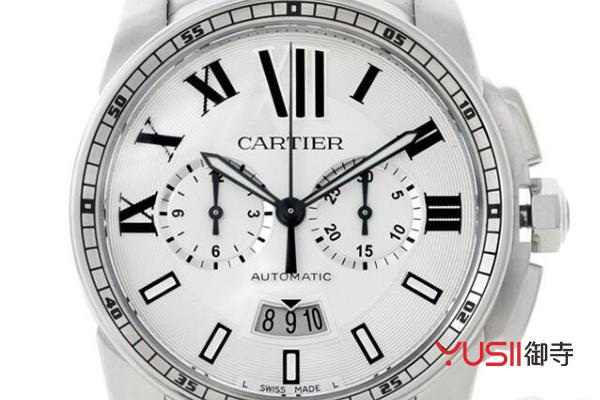 卡地亚W7100045手表