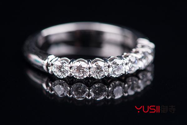 一万多的18k钻戒回收多少钱?钻石回收价格这样算