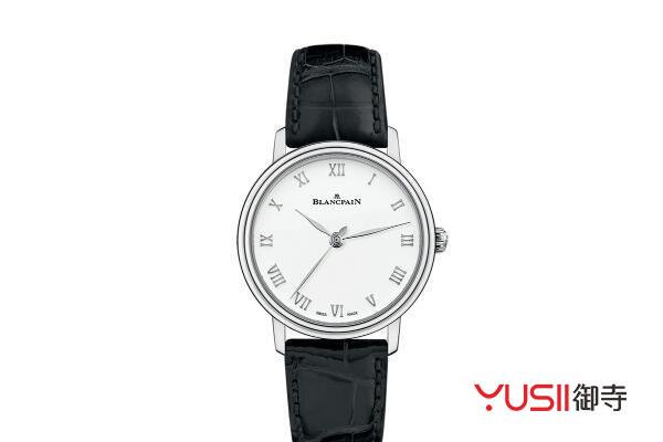 宝珀6104-1127-55A手表