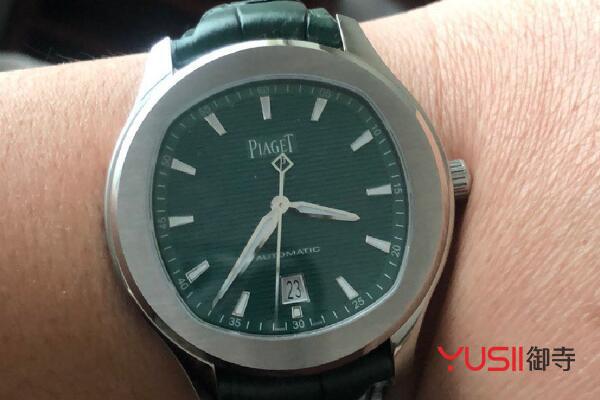 伯爵G0A44001手表