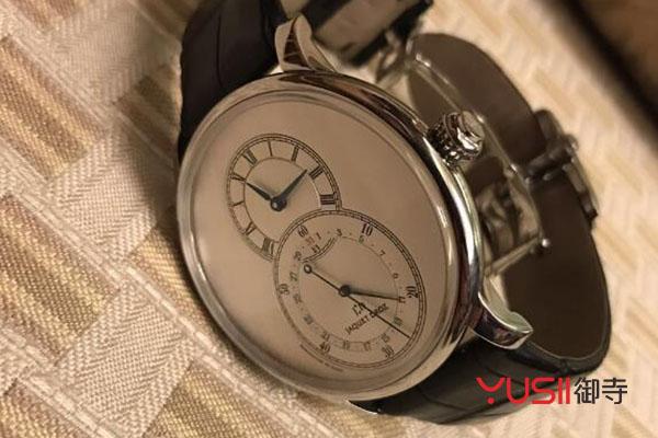 雅克德罗手表回收多少钱