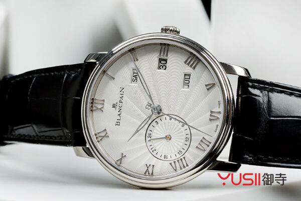 宝珀6670手表