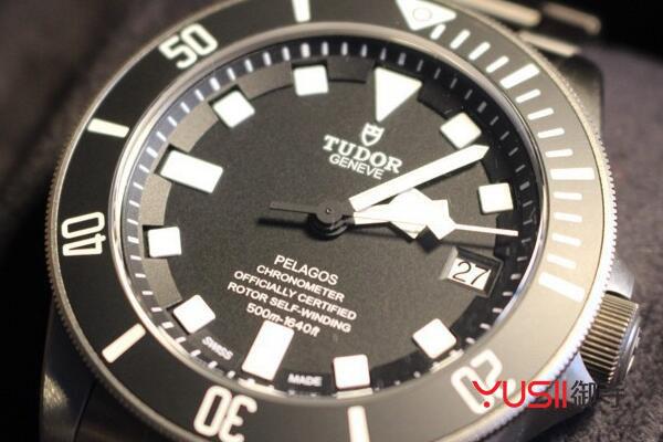 帝舵M25600TN-0001手表