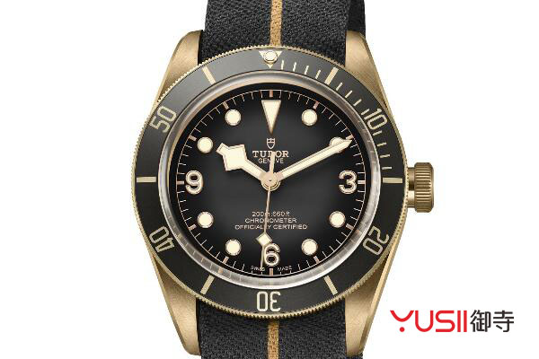 帝舵M79250BA-0002手表
