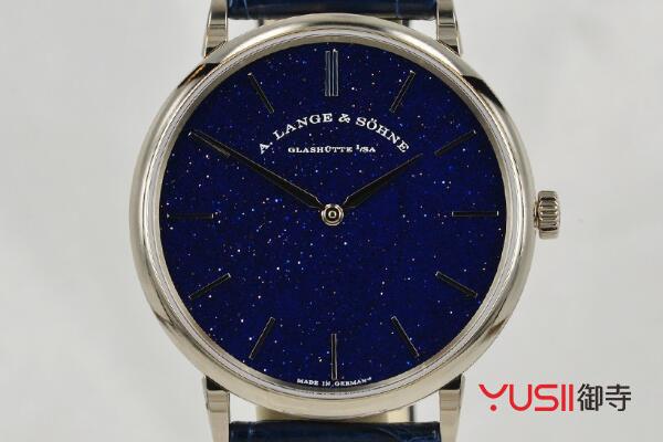 朗格205.086手表