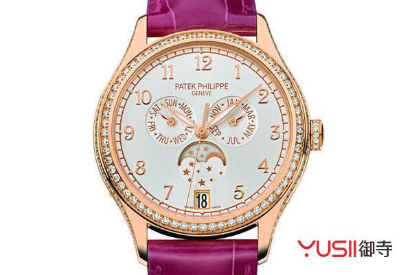 百达翡丽4947R -001手表