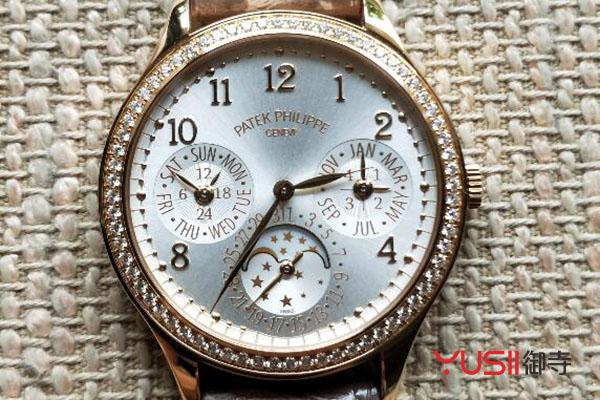 百达翡丽7140R-001手表