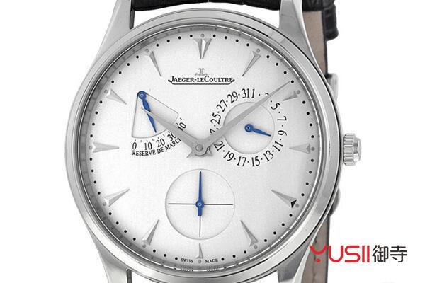 <b>深圳积家大师系列1378420手表回收价格多少钱</b>