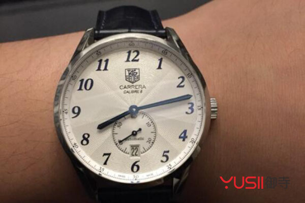 泰格豪雅手表回收多少钱